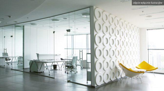 przykładowe wnętrze ekskluzywnego biura do wynajęcia we Wrocławiu