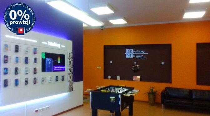 luksusowe wnętrze ekskluzywnego lokalu biurowego we Wrocławiu na sprzedaż