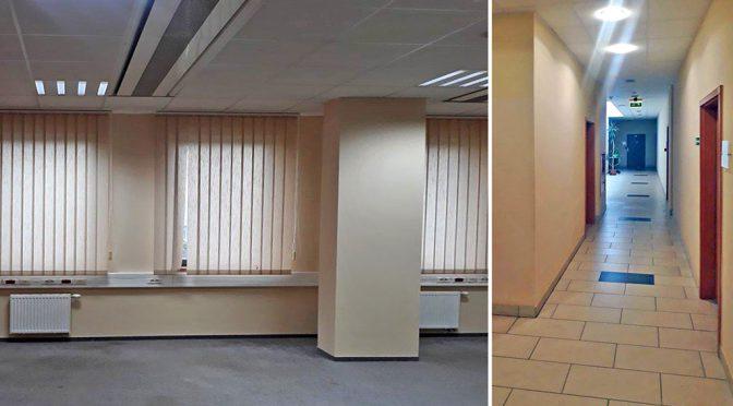 luksusowe biuro do wynajmu we Wrocławiu (okolice)