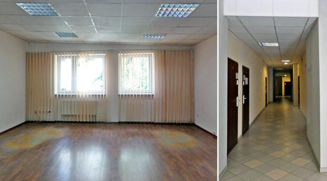 komfortowe wnetrze ekskluzywnego biura do wynajęcia we Wrocławiu