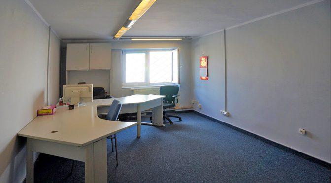 komfortowe biuro do wynajęcia we Wrocławiu
