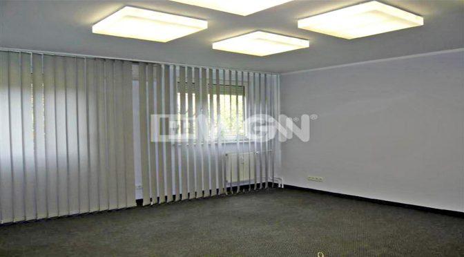komfortowe wnętrze biura do wynajęcia we Wrocławiu