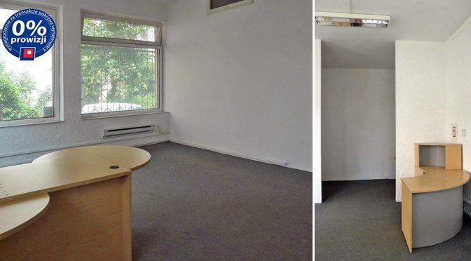 przestronne biuro do wynajęcia we Wrocławiu