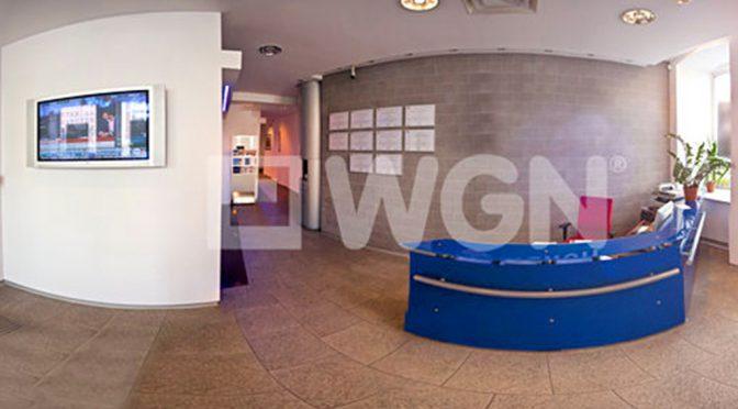 prestiżowe powierzchnie w biurze do wynajmu we Wrocławiu