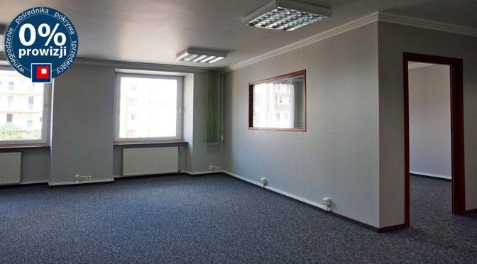 prestiżowe wnętrze biura do wynajęcia Wrocław Stare Miasto