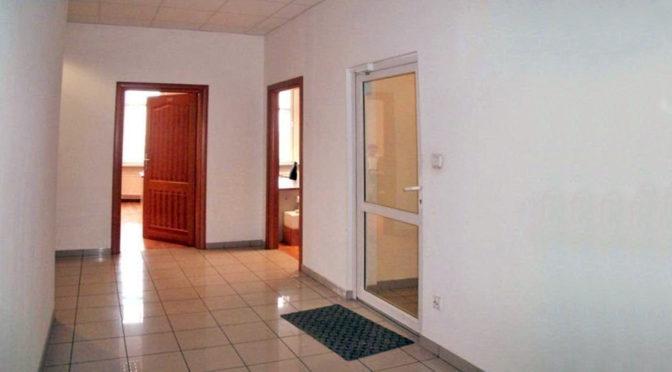 funkcjonalny rozkład pomieszczeń w biurze do wynajęcia Wrocław