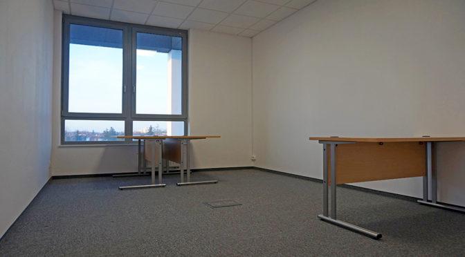 przestronne biuro do wynajęcia Wrocław Krzyki