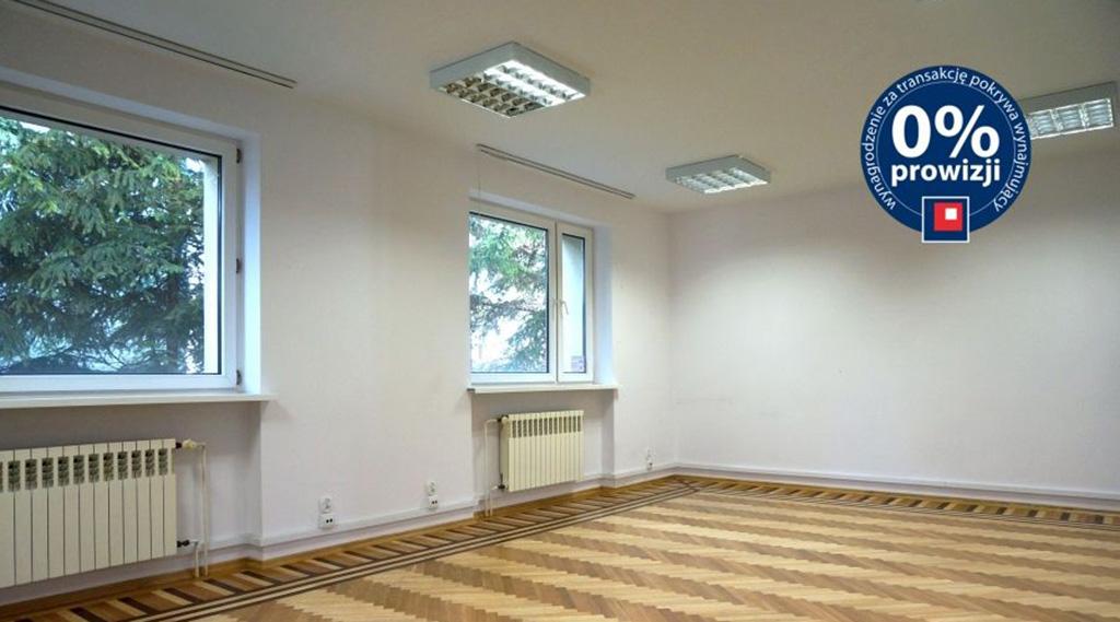 przestronne biuro z kominkiem na wynajem Wrocław