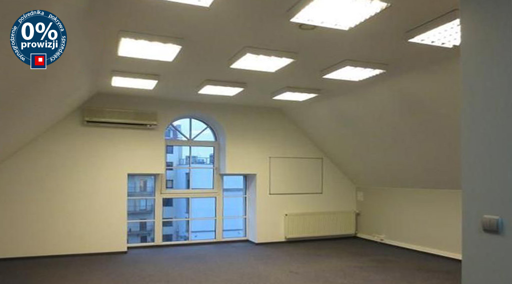 komfortowe wnętrze biura do wynajmu Wrocław