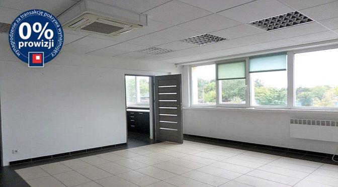 komfortowe biuro do wynajęcia Wrocław