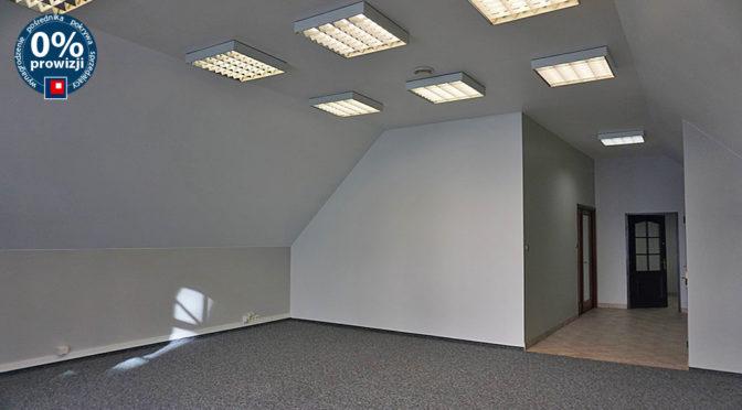 komfortowe wnętrze biura do wynajmu Wrocław Stare Miasto