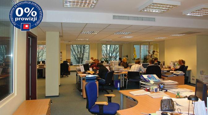 komfortowe wnętrze luksusowego biura do wynajęcia Wrocław Stare Miasto