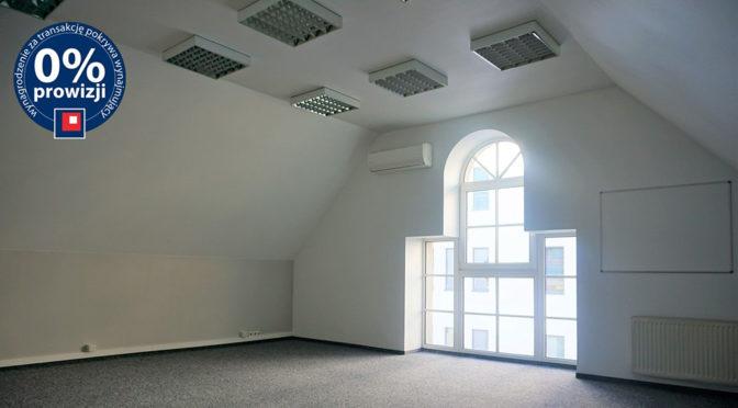 komfortowe wnętrze ekskluzywnego biura na wynajem we Wrocławiu