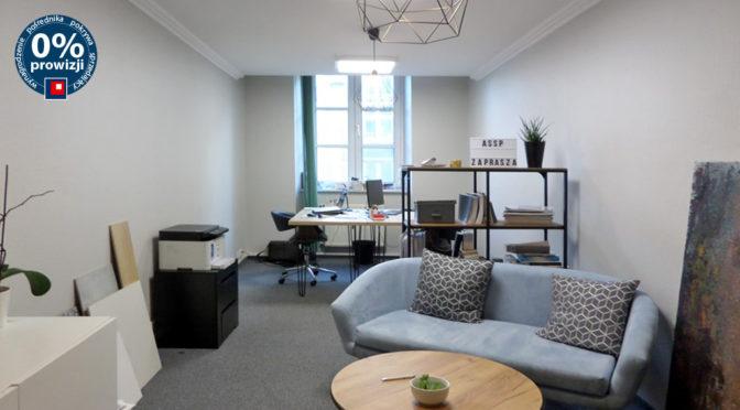 komfortowe wnętrze biura do wynajmu Wroclaw