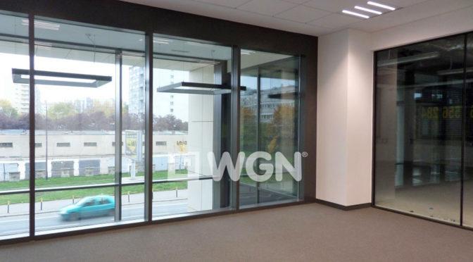 nowocześnie zaaranżowane biuro do wynajęcia Wrocław