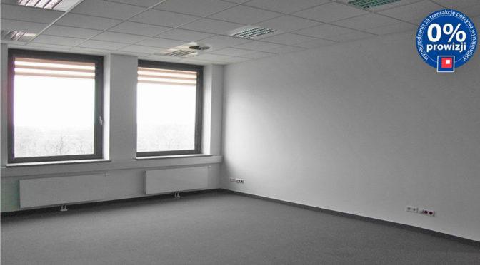 komfortowa przestrzeń do pracy w biurze do wynajęcia Wrocław